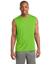 Sport-Tek® ST352 Men Sleeveless PosiCharge® Competitor  Tee at GotApparel