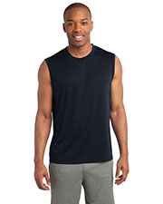 Sport-Tek ST352 Men Sleeveless PosiCharge Competitor™ Tee at GotApparel
