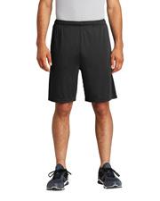 Sport-Tek® ST355P Men PosiCharge® Competitor™ Pocketed Short .  at GotApparel