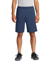 Sport-Tek® ST355P Men PosiCharge® Competitor™ Pocketed Short .  at GotApparel