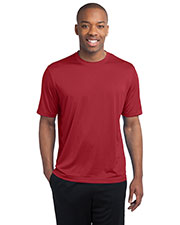Sport-Tek TST360 Men Tall Heather Contender™ Tee at GotApparel