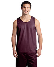 Sport-Tek® ST500 Men PosiCharge®  Classic Mesh Reversible Tank at GotApparel