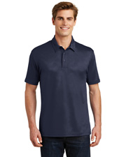Sport-Tek ST630  ® Embossed Posicharge® Tough Polo?. . at GotApparel