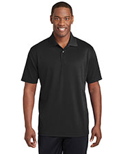 Sport-Tek® ST640 Adult PosiCharge® Racer Mesh Polo at GotApparel