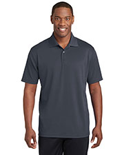 Sport-Tek ST640 Adult PosiCharge RacerMesh Polo at GotApparel