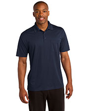 Sport-Tek® ST651 Men Micro Pique Sportwick Pocket Polo at GotApparel
