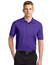 Sport-Tek ST660 Men Heather Contender™ Polo at GotApparel