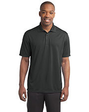Sport-Tek® ST680 Men PosiCharge®  Micromesh Polo at GotApparel