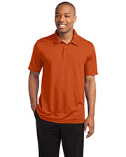 Sport-Tek ST690 Men PosiCharge ™ Active Textured Polo at GotApparel