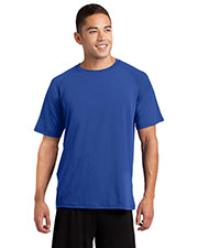Sport-Tek® ST700 Men Ultimate Performance Crew at GotApparel