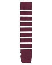 Sport-Tek® STA03 Unisex   Striped Arm Socks at GotApparel