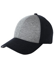 Sport-Tek STC18 Men Jersey Front Cap at GotApparel