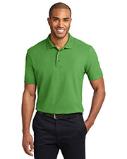 Port Authority TLK510 Men Tall Stain Resistant Polo at GotApparel