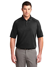 Port Authority TLK525 Men Tall Dry Zone Ottoman Polo at GotApparel