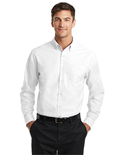 Port Authority TS658 Men SuperPro™ Oxford Shirt      at GotApparel