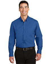 Port Authority TS663 Men SuperPro™ Twill Shirt      at GotApparel