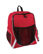 Team 365 TT104 Unisex Equipment Backpack at GotApparel