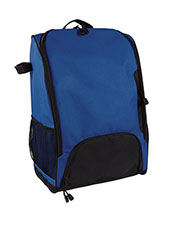 Team 365 TT106 Unisex Bat Backpack at GotApparel