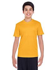 Team 365 TT11Y Boys Zone Performance T-Shirt at GotApparel