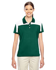 Team 365 TT22W Women's Victor Performance Polo at GotApparel