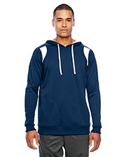 Team 365 TT30 Men Elite Performance Hoodie at GotApparel