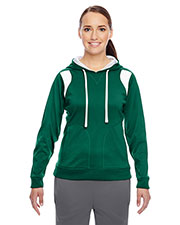 Team 365 TT30W Women Elite Performance Hoodie at GotApparel