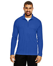 Team 365 Tt31  S Zone Performance Quarter-Zip at GotApparel