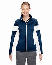 Team 365 TT34W Women Elite Performance Full-Zip at GotApparel