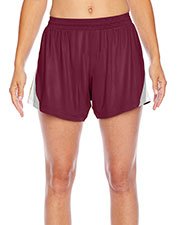 Team 365 TT40W Women All Sport Short at GotApparel