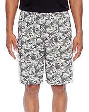 Team 365 TT42 Men All Sport Sublimated Camo Short at GotApparel