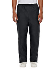 Team 365 TT48 Men Conquest Athletic Woven Pants at GotApparel