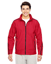 Team 365 TT70 Men Conquest Jacket with Mesh Lining at GotApparel