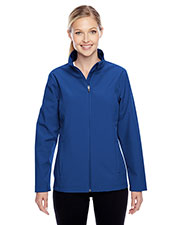Team 365 TT80W Women Leader Soft Shell Jacket at GotApparel