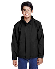 Team 365 TT88Y Youth Guardian Insulated Soft Shell Jacket at GotApparel