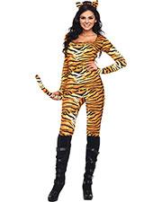 Halloween Costumes UA83895ML Women Tigress Med/Large 10-14 at GotApparel