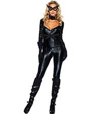 Halloween Costumes UA85015LG Women Cat Girl Large 12-14 at GotApparel