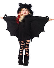 Morris Costumes UAC49100MD Bat Cozy Child Medium at GotApparel