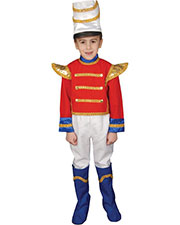 TOY SOLDIER CHILD 8 TO 10 at GotApparel