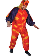 Halloween Costumes UP319 Men Parrot Adult at GotApparel