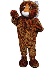 Halloween Costumes UP354 Boys Tiger Mascot One Size at GotApparel
