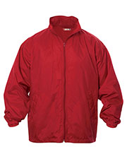 Clique New Wave UQO00001 Men Windon Full Zip Jacket at GotApparel