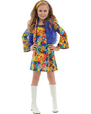 Halloween Costumes UR26266MD Infants Far Out Child Medium at GotApparel