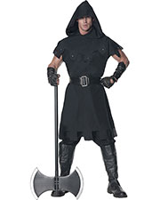 Halloween Costumes UR28290 Men Executioner Mens Std at GotApparel