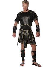 Halloween Costumes UR29002 Men Spartan One Size at GotApparel