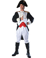 Halloween Costumes UR29006 Men Napoleon One Size at GotApparel