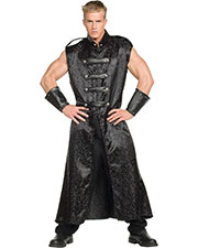 Halloween Costumes UR29036 Men Anime Black One Size at GotApparel