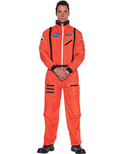 ASTRONAUT MENS ORANGE STD at GotApparel