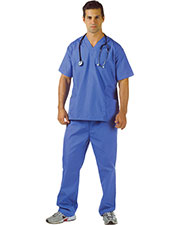 Halloween Costumes UR29424XXL Men Blue Scrubs Xxl (48-50) at GotApparel