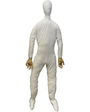 Halloween Costumes VA236 Unisex Dummy Full Size With Hands at GotApparel