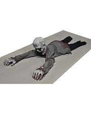 Halloween Costumes VA90555 Crawling Zombie Animated at GotApparel